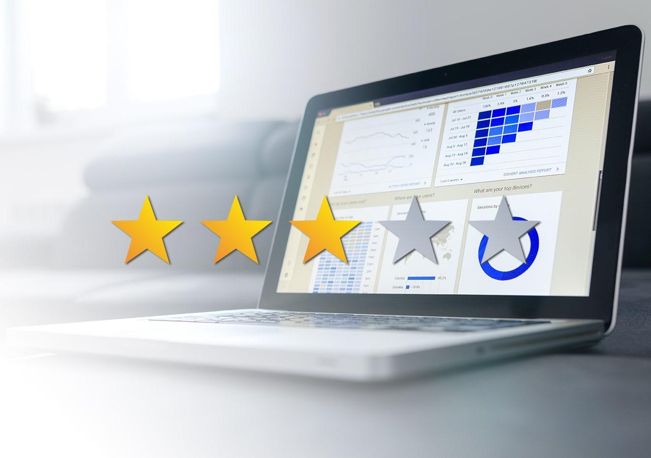 エンジニアの正しい評価とは?WEBEDGEの評価基準を紹介